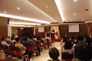 Kebaktian Umum @ R. Soli Deo Gloria