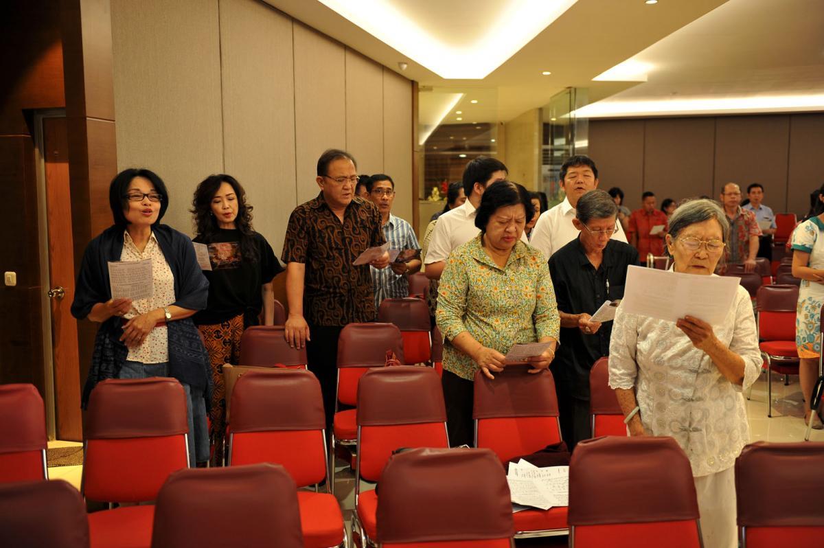 congregation (4)